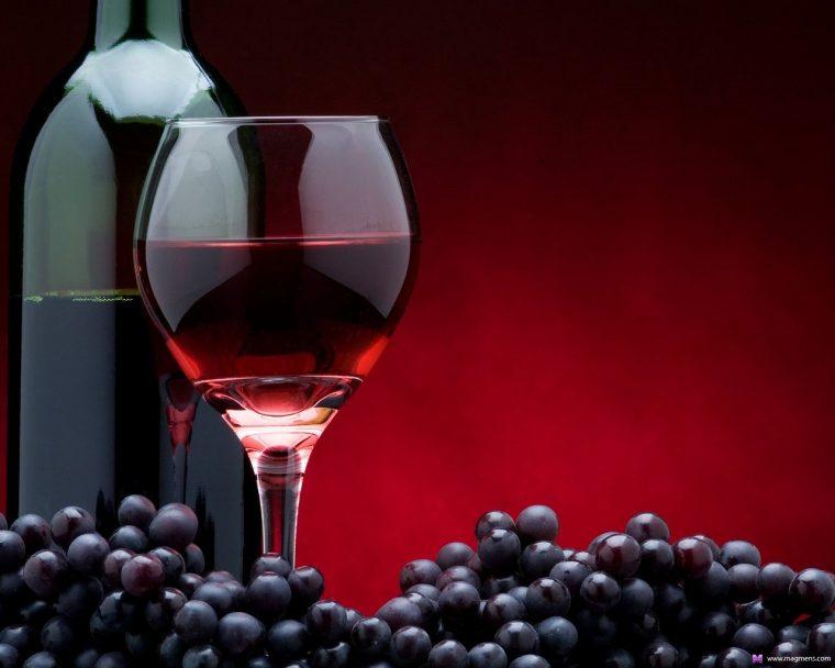 Любопытные факты о французском вине